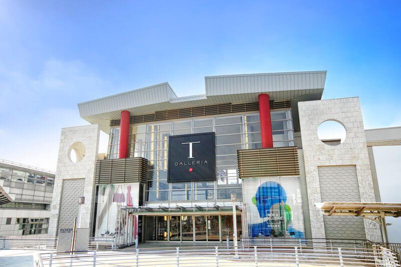 パスポートいらずの免税店「Tギャラリア沖縄 by DFS」なら、海外に行かなくても免税ショッピングができちゃいます!