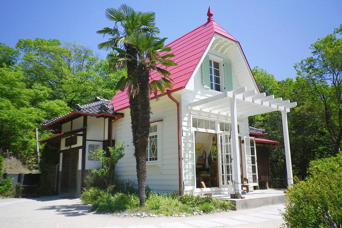 愛・地球博記念公園 モリコロパーク サツキとメイの家 ©Studio Ghibli