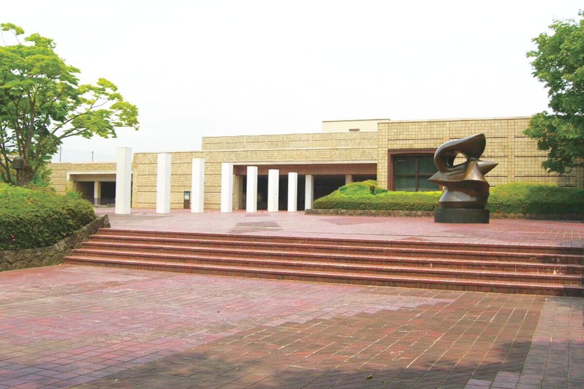 仙台 宮城県立美術館