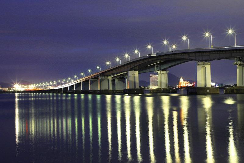 京都駅から電車で約30分!! 滋賀県大津市で琵琶湖観光をしませんか?