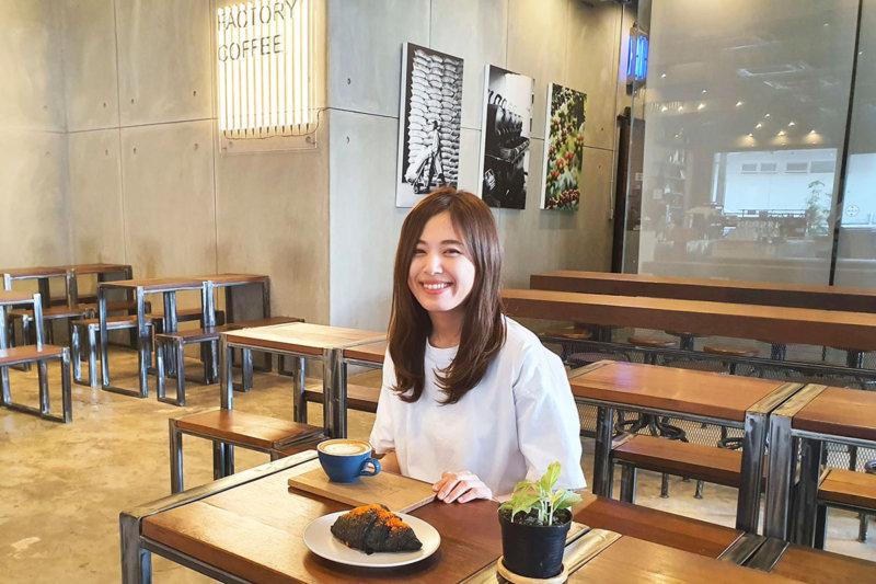 タイ在住 yuchicoのお気に入り!! バンコクに来たら絶対に寄ってほしいオシャレで魅力的なカフェ4選