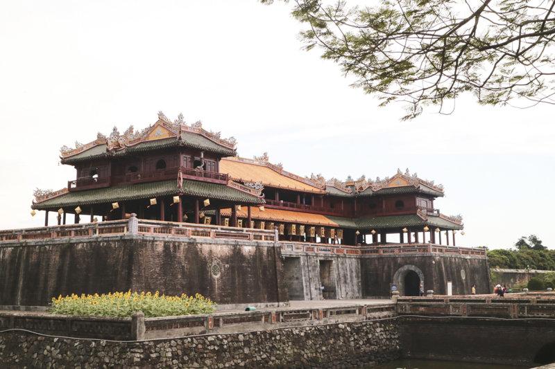ダナンから日帰り可能! 文化遺産に彩られたベトナムの古都フエをご紹介