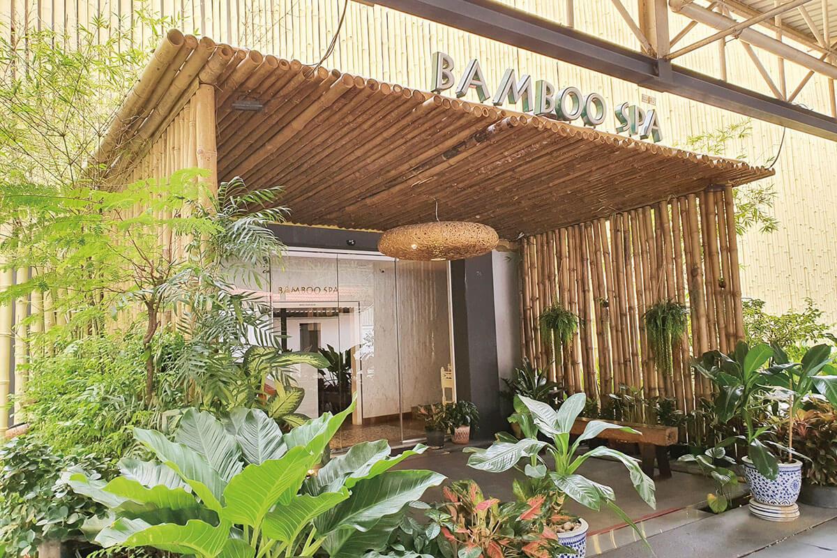 BAMBOO SPA THAILAND(バンブースパタイランド)