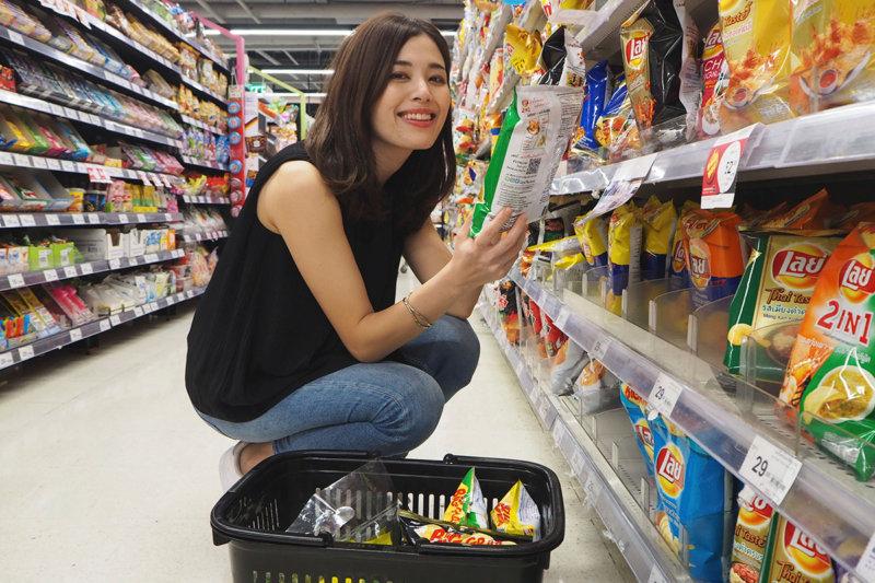 タイの人もお気に入り!! 在住者がおすすめするスーパーやコンビニで買える美味しいお土産