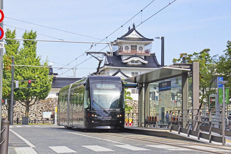 路面電車に乗って富山市内を観光しよう!! お得なチケットもご紹介!