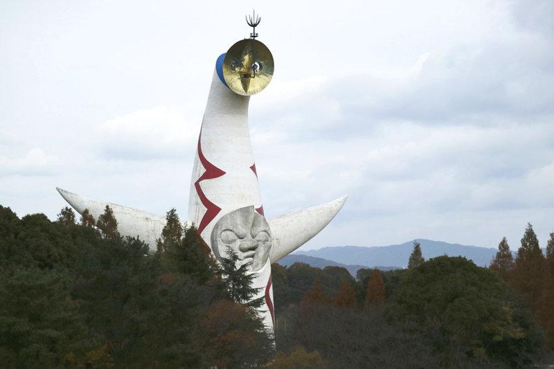 大阪「万博記念公園」でカメラ散歩はいかが? フォトジェニックスポットを徹底解説!