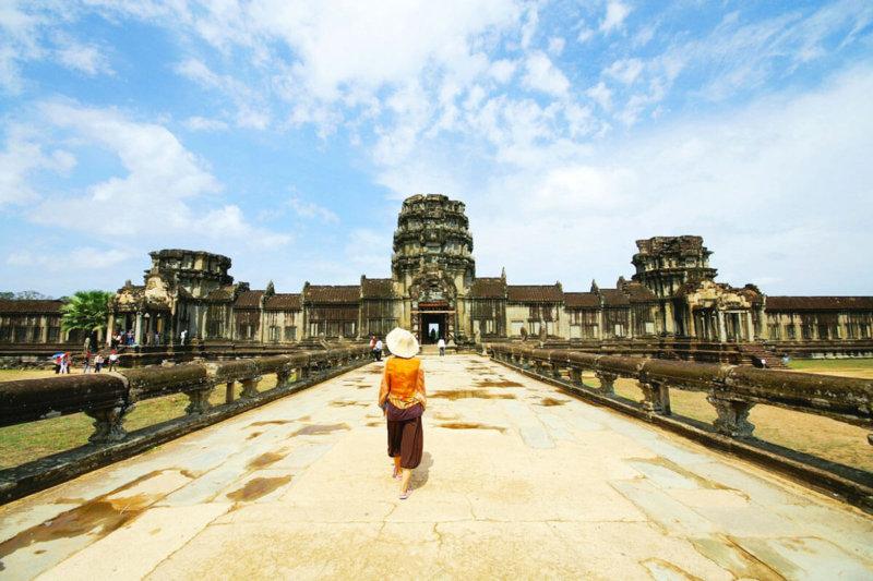 女子ひとり旅をするなら旅行しやすい東南アジアから始めてみよう! 私がおすすめするNo.1の国はここ!