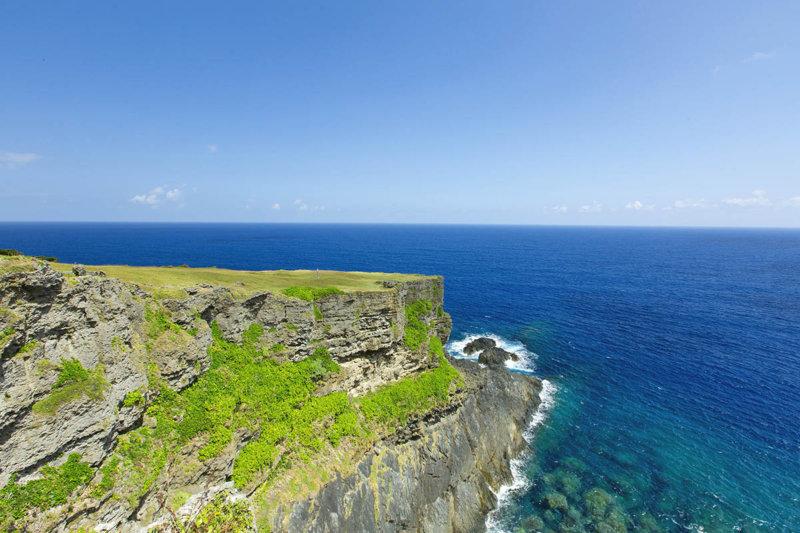 日本の南国! 鹿児島県「沖永良部島」で自然が作り出した絶景を見に行こう
