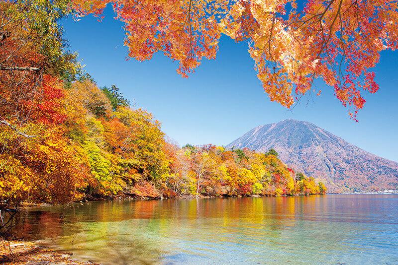 八丁出島(秋)