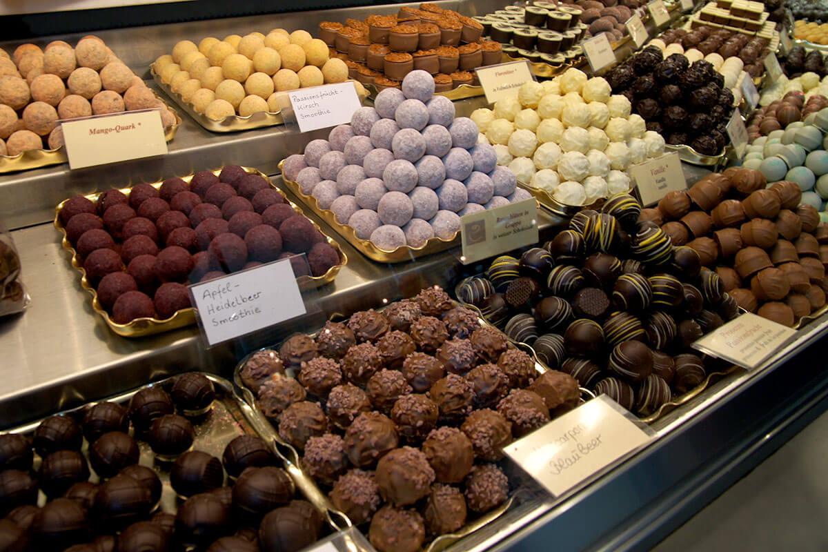 ケルン チョコレート博物館