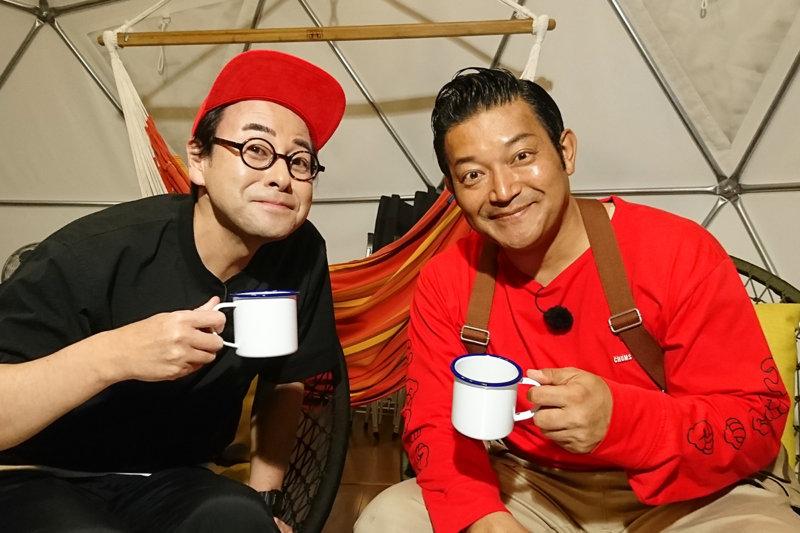 俳優の鈴木浩介とグランピング体験&ジーンちゃんはマレーシア・クアラルンプールへ!