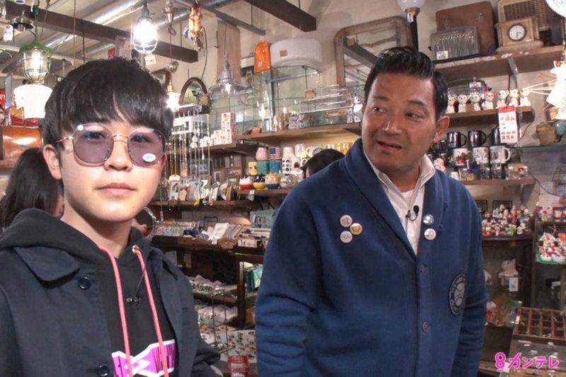 鈴木福と下北沢を巡る!! ジーンちゃんはベトナムへ。日本と違う結婚式とは?