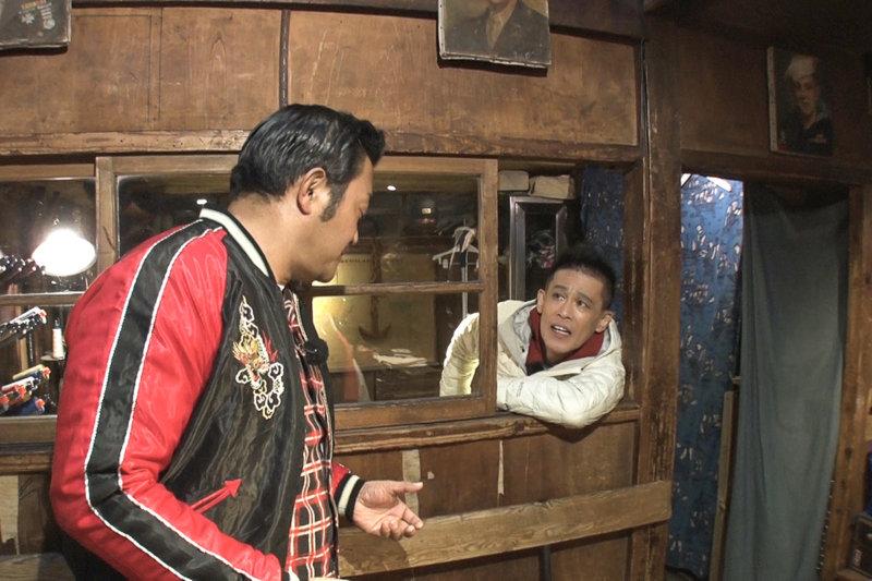 柳沢慎吾とセグウェイでみなとみらいを散策!! ジーンちゃんはオーストリアで新常識を紹介!